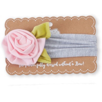 mud_pie_pink_flower_head_wrap