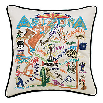 Catstudio Arizona Pillow