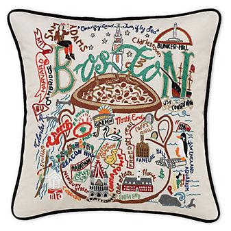 Catstudio Boston Pillow