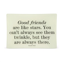 "Ben's_Garden_Good_Friends_Trinket_Tray,_4""_x_6"""