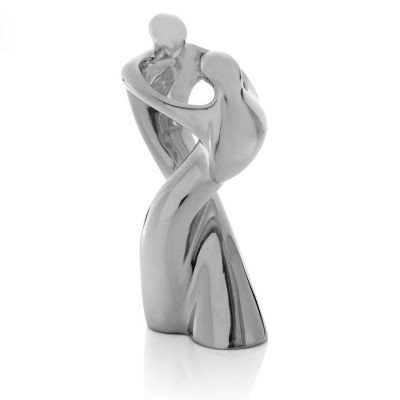Nambe Embrace Sculpture