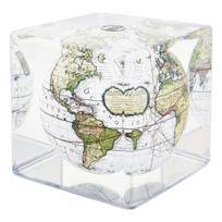Mova_Cassini_Terrestrial_White_Globe_Cube