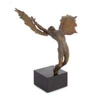 Michael_Aram_Icarus_Sculpture,_Limited_Edition