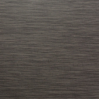 Chilewich Reed 46x72 Large Floor Mat, Ash