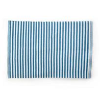 MacKenzie-Childs_Oxford_Blue_Stripe_Scatter_Rug_-_2'_x_3'