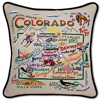 Catstudio Colorado Pillow