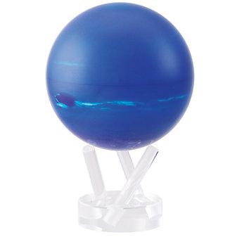 "Mova Neptune Globe 4.5"""