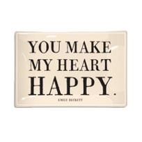 Ben's_Garden_You_Make_my_Heart_Happy_4X6_Tray