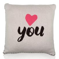 "Love_You_Pillow,_18""_X_18"""