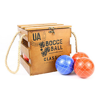 Urban Agriculture Bocce Ball Set