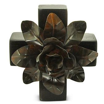 Jan Barboglio Guadalupe Cross