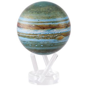 "mova jupiter 6"" globe"