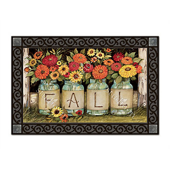 studio m fall mason jars matmate