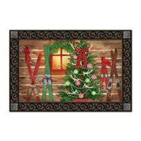 studio_m_christmas_at_the_cabin_matmate