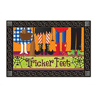 studio m tricker feet matmate