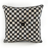 mackenzie-childs_courtly_check_button_pillow