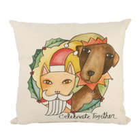 sticks_santa's_little_helpers_pillow