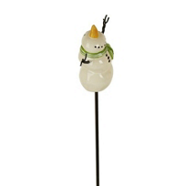 studio_m_snowman_with_green_scarf_plant_poke