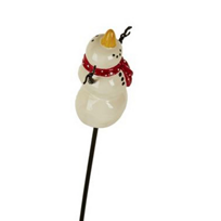 studio_m_snowman_with_red_scarf_plant_poke