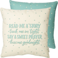 primitives_by_kathy_read_me_a_story_pillow-_blue