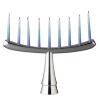 Nambe_Metal_Menorah