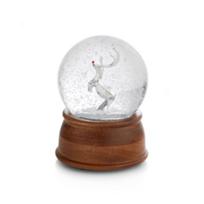 Nambe_Reindeer_Snow_Globe