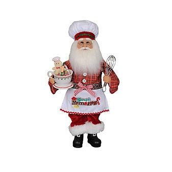 karen didion kitchen santa