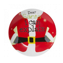 c.r._gibson_cookies_for_santa_plate