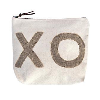 Sugarboo Designs XO Canvas Bag