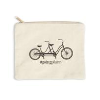 8_Oak_Lane_Going_Places_Bicycle_Canvas_Pouch