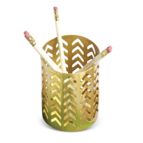 8_Oak_Lane_Chevron_Pencil_Cup