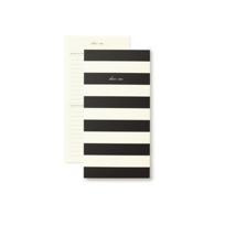 Kate_Spade_Dear_Me_Black_Stripe_Notepad