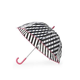 Kate Spade Harrison Stripe Umbrella