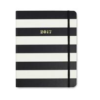 Kate_Spade_New_York_17-Month_Large_Agenda,_Black_Stripe
