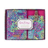 Lilly_Pulitzer_Luggage_Tag_and_Passport_Holder_Lilly's_Lagoon