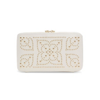 Wolf_Marrakesh_Zip_Case,_White