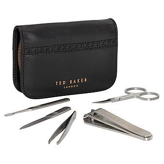 Ted Baker Men's Manicure Set, Black