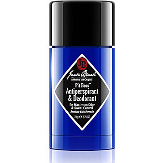 Jack Black Pit Boss Antiperspirant & Deodorant Sensitive Skin Formula