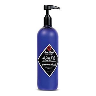 jack black all-over wash, 33oz.