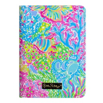 Lilly_Pulitzer_Passport_Cover_-_Lover's_Coral