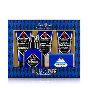 Jack Black The Jack Pack Gift Set