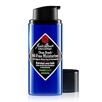 Jack Black Clean Break Oil-Free Moisturizer 3.3oz