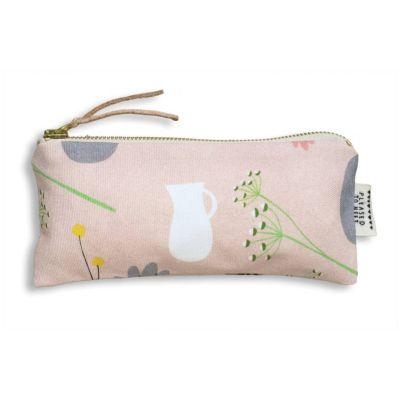 flowerpots pouch, slim
