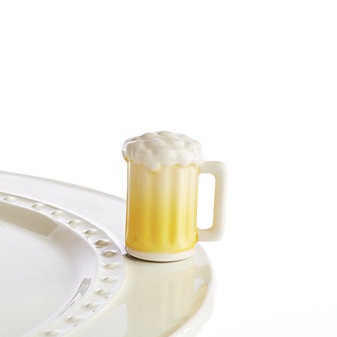 Nora Fleming Beer Mug Mini