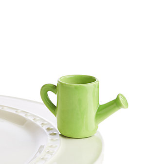 Nora Fleming Watering Can Mini