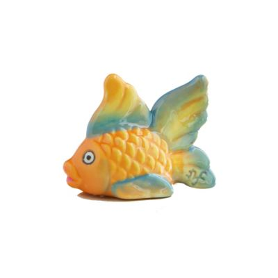 Nora Fleming Tropical Fish Mini