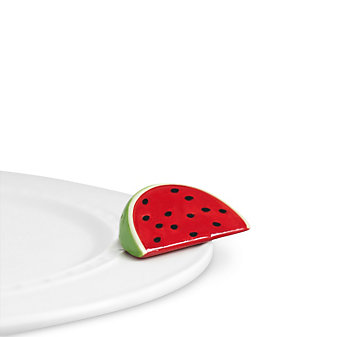 Nora Fleming Watermelon Mini