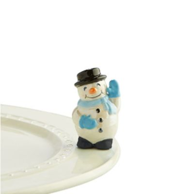 Nora Fleming Frosty Pal Mini