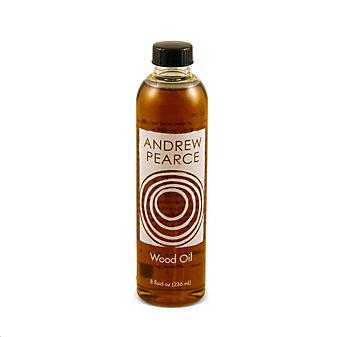 andrew pearce wood oil