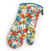 MacKenzie-Childs_Berries_&_Blossoms_Oven_Mitt